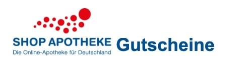 Gutschein Shop Apotheke Com