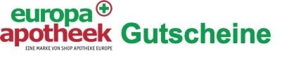 europa-apotheek Gutschein