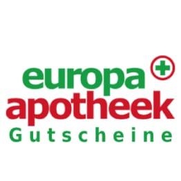 europa apotheek gutscheine logo 300x300
