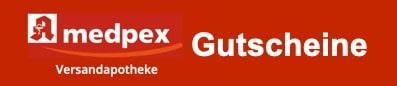 Medpex Gutschein