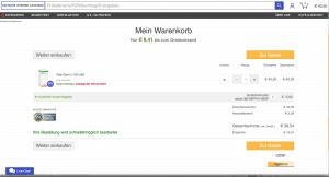 deutscheinternetapotheke Rabattcode