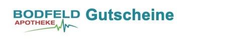 Bodfeld Apotheke Gutschein