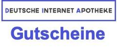 deutscheinternetapotheke Gutscheine