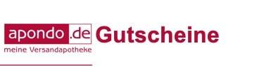 apondo Gutschein