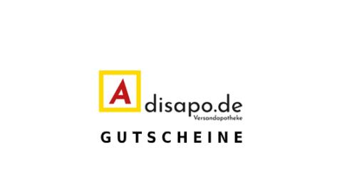 disapo Gutscheine Logo Seite
