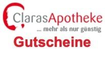 Claras Apotheke Gutscheine