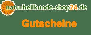 naturheilkunde-shop24.de Gutscheine