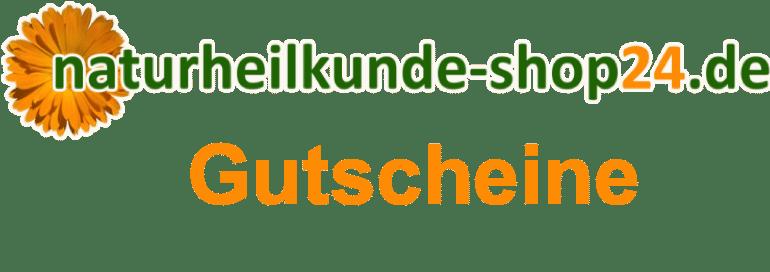 naturheilkunde-shop24 Gutscheine