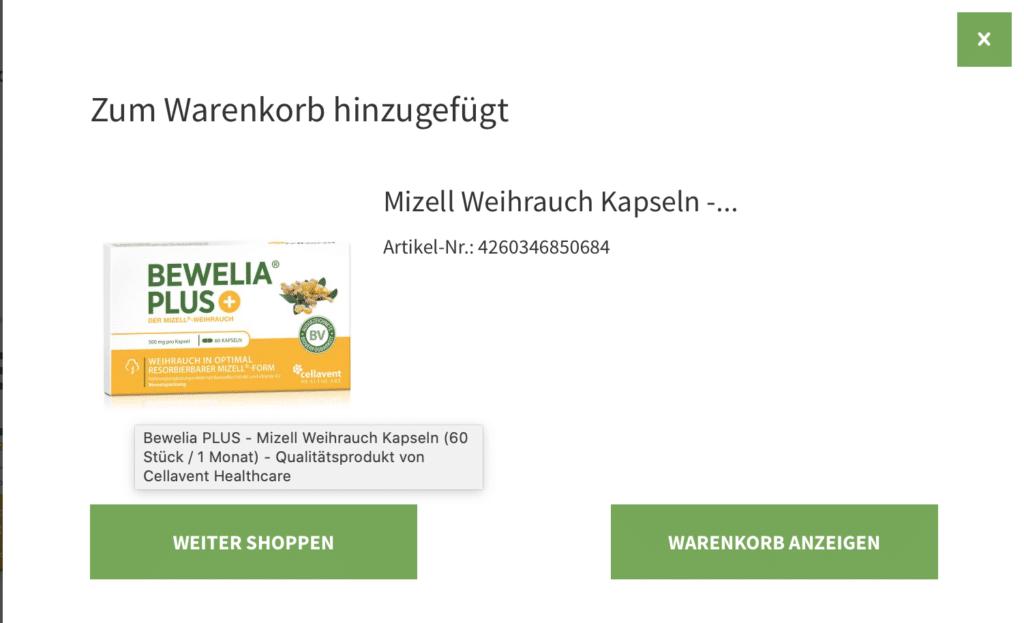 Cellaventshop-com zur Kasse
