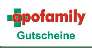 apofamily Gutscheine