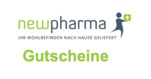 newpharma Gutscheine