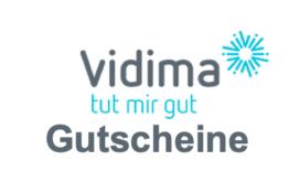 vidima Gutscheine