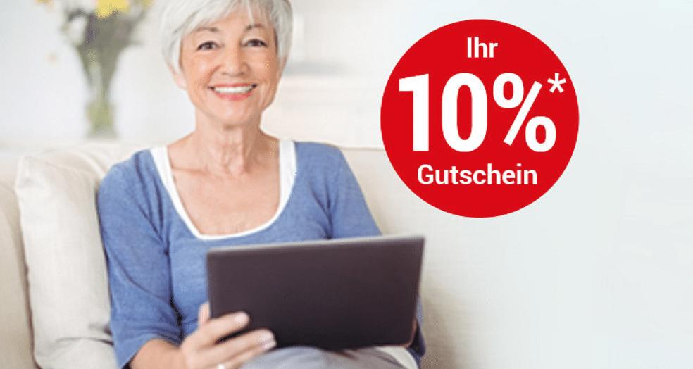 Orbisana 10% Gutschein