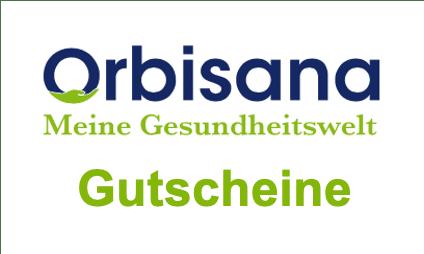 Orbisana Gutscheine