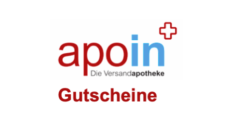 apo-in Gutscheine