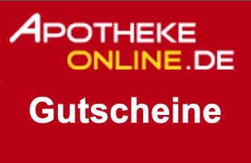 apotheke-online.de Gutschein
