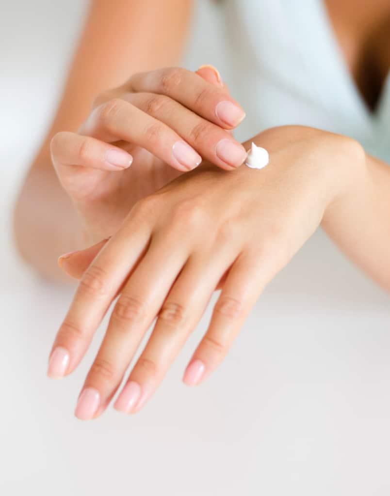 Hautpflege ist gerade im Winter besonders wichtig