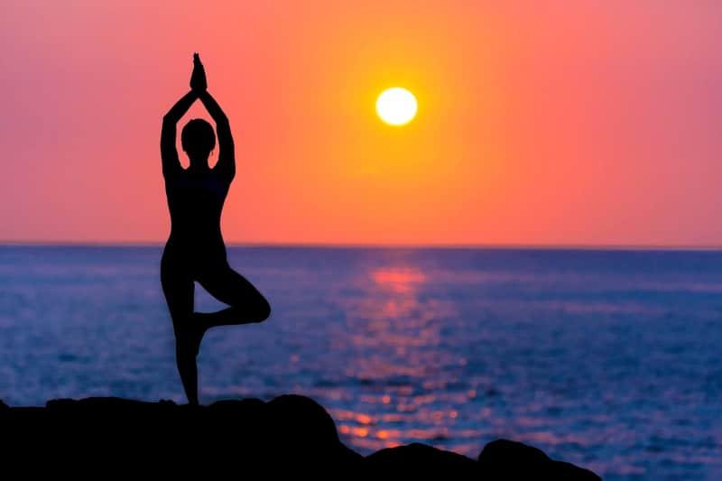 Sport als Morgenroutine - Beispiel Yoga