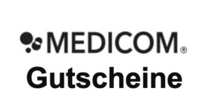 medicom Gutscheine