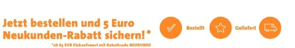 Apotheke-Marienbrunn Gutscheine: 5 Euro Neukundengutschein