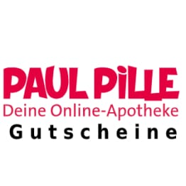 Paul Pille Gutschein