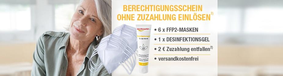 apo-discount gutscheine ffp2 masken