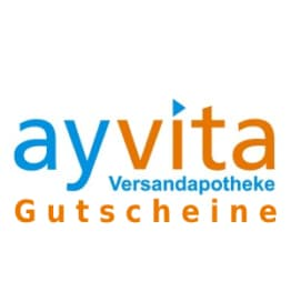 ayvita Gutscheine Logo 300x300