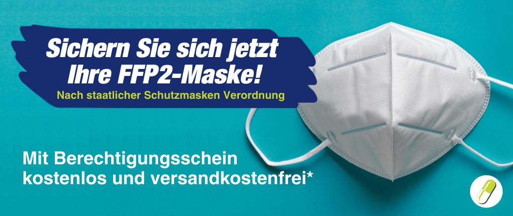 easyApotheke Gutscheine FFP2 Masken