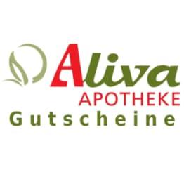 Aliva-Versandapotheke Logo 300x300