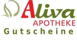 Aliva-Versandapotheke Gutschein