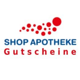 Shop Apotheke Gutscheine Logo 300x300