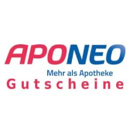 aponeo Gutscheine Logo 300x300
