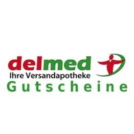 delmed Gutscheine Logo 300x300