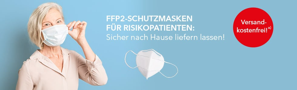Shop-Apotheke Gutscheine ffp2 masken